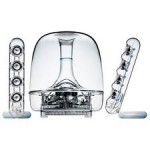 TrendyTips: Harman Kardon Soundsticks ii