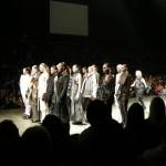 Desfile Trosman BAFWeek 2011