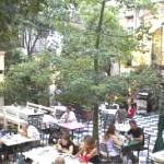 Restaurant Museo Evita