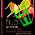 fluo addiction by custom casa