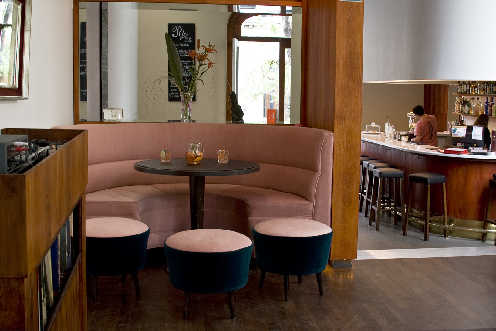 Muy dulces sillones para cocina cocinas muy dulces for Sillones para cocina