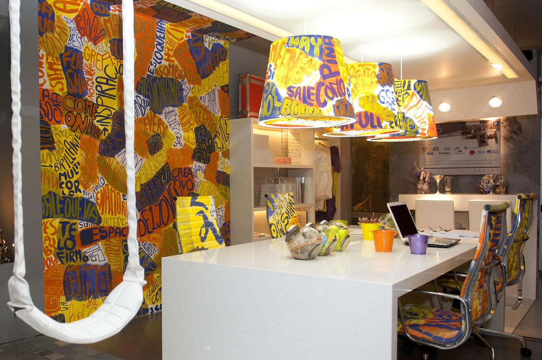 Customcasa by vizora en casa foa 2011 trendy tips for Decoracion casa foa