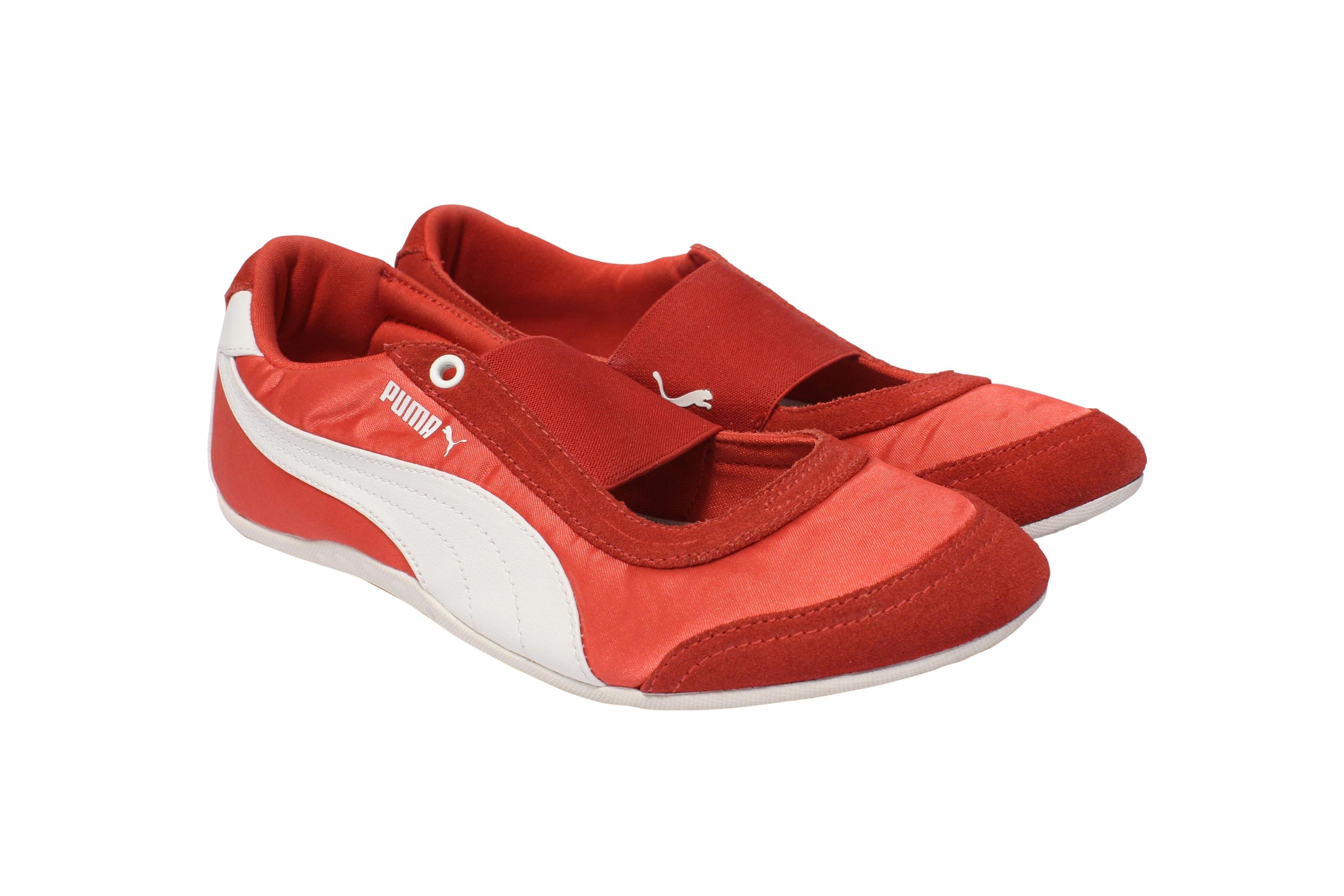 zapatillas puma verano