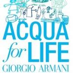 acqua for life giorgio armani